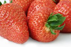 Free Strawberry Royalty Free Stock Images - 22644719