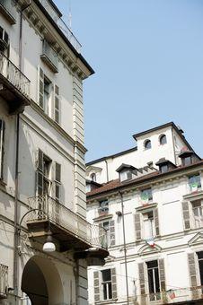 Free Torino Stock Photo - 22647210