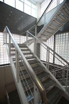 Free Stair Stock Image - 22648561