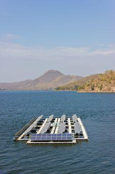 Free Solar Cells. Stock Photos - 22649953