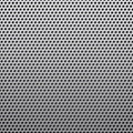 Free Perforated Plastic Background Stock Photos - 22658633