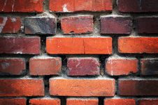 Free Brickwork Royalty Free Stock Image - 22651456