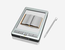 Free Pocket PC Stock Photography - 22651972