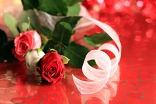 Free Valentine Royalty Free Stock Photo - 22653675