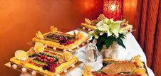 Free Wedding Cake Stock Photos - 22667853