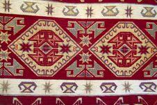 Free Asian Fabric Stock Image - 22668741