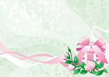 Free Valentines Background Stock Photography - 22669772