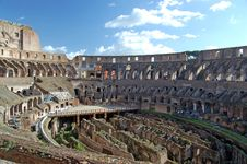 Free The Colosseum Stock Images - 22670684