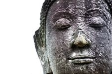 Free Buddha Head Stock Images - 22674704
