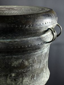Free Chinese Cultural Relics Royalty Free Stock Image - 22677046