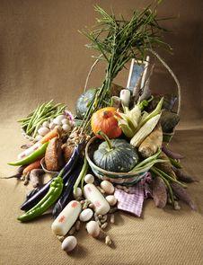 Free Chinese Characteristics Food Stock Photos - 22677723