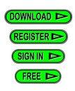 Free Website Icons Stock Photo - 22682290