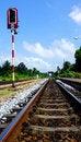 Free Railway Stock Photography - 22687392