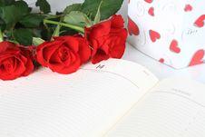 Free Valentine Royalty Free Stock Photo - 22681525