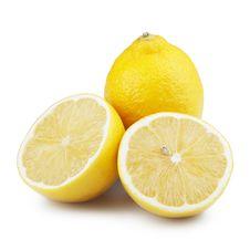 Free Lemon Royalty Free Stock Photo - 22686425