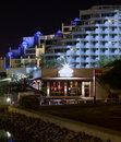 Free Eilat Hotel Royalty Free Stock Image - 22691836