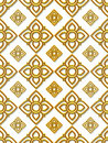 Free Thai Art Pattern Royalty Free Stock Image - 22695026
