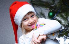 Free Happy Christmas Royalty Free Stock Photos - 22690938