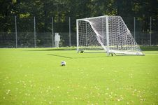 Free Football. Stock Photo - 22691980