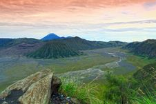 Free Bromo Volcano Indonesia Stock Photo - 22692130
