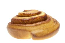 Free One Roll Bread Stock Photo - 22697330