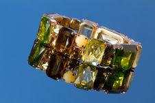 Free Bracelet Stock Images - 22698474
