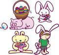 Free Easter Fun Royalty Free Stock Images - 2274649