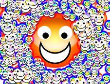 Free Happy Face 7 Stock Photos - 2270033