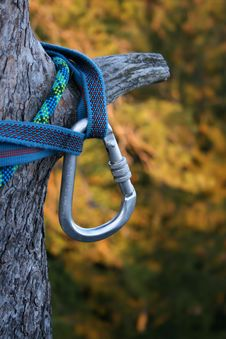 Free Climbing Security Stock Photos - 2270133