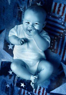 Free Baby Stock Photo - 2270690