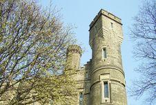 Free Castle Stock Image - 2271131