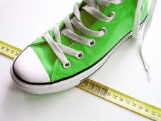 Free Shoes Stock Photos - 2271593