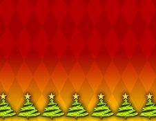 Free Christmas Tree Background Stock Photos - 2271613