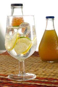 Drinks Stock Image