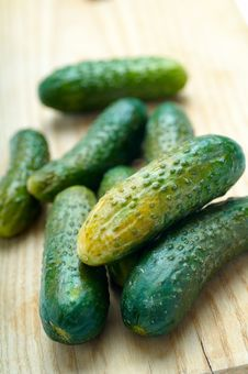 Free Cucumbers Stock Photos - 2276623
