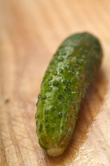 Free Cucumbers Royalty Free Stock Photography - 2276687