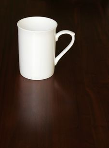 Free White Cup Stock Photography - 2277932