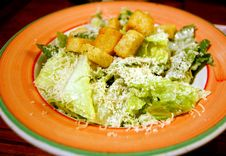 Free Caesar Salad Stock Images - 2278874