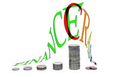 Free Finance Crash Royalty Free Stock Images - 2279259