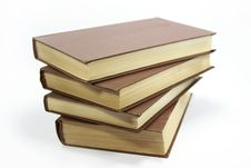 Free Stack Of Books Stock Photos - 2279393