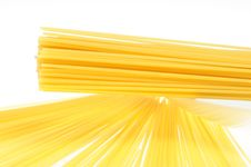 Free Italian Pasta Stock Image - 22708941