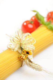 Free Spaghetti Stock Photography - 22709282