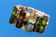 Free Bracelet Stock Photo - 22709860