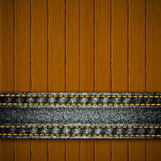 Free Wooden Texture. Stock Photography - 22710422