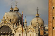 Free San Marco Stock Images - 22711344