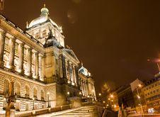 Free Czech National Museum Stock Photos - 22715703