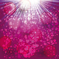 Free Cute Card On Valentine&x27;s Day Stock Images - 22720134
