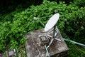 Free Satellite Dishes Stock Photo - 22729530