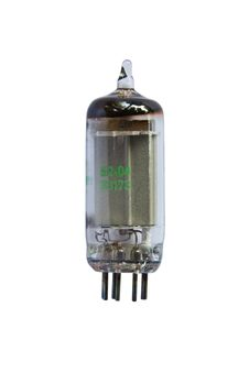 Free A Triratron Or Vacuum Tube Royalty Free Stock Photography - 22722247