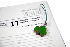 Free St Patrick S Day Stock Photos - 22722263